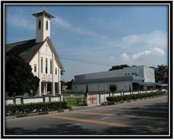 gereja kulim